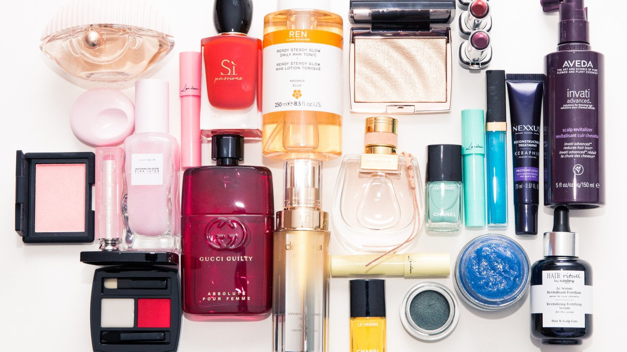 41 Best Beauty Products That Have Launched This Year