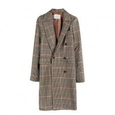 oak fort coat