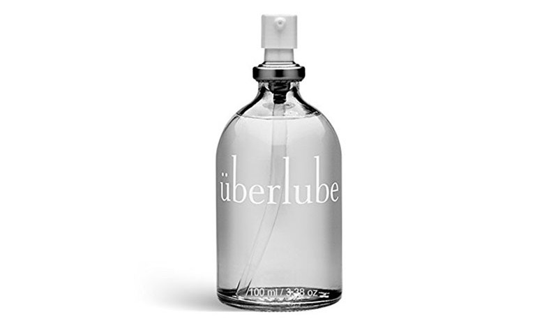 uberluxe luxury lubricant shop