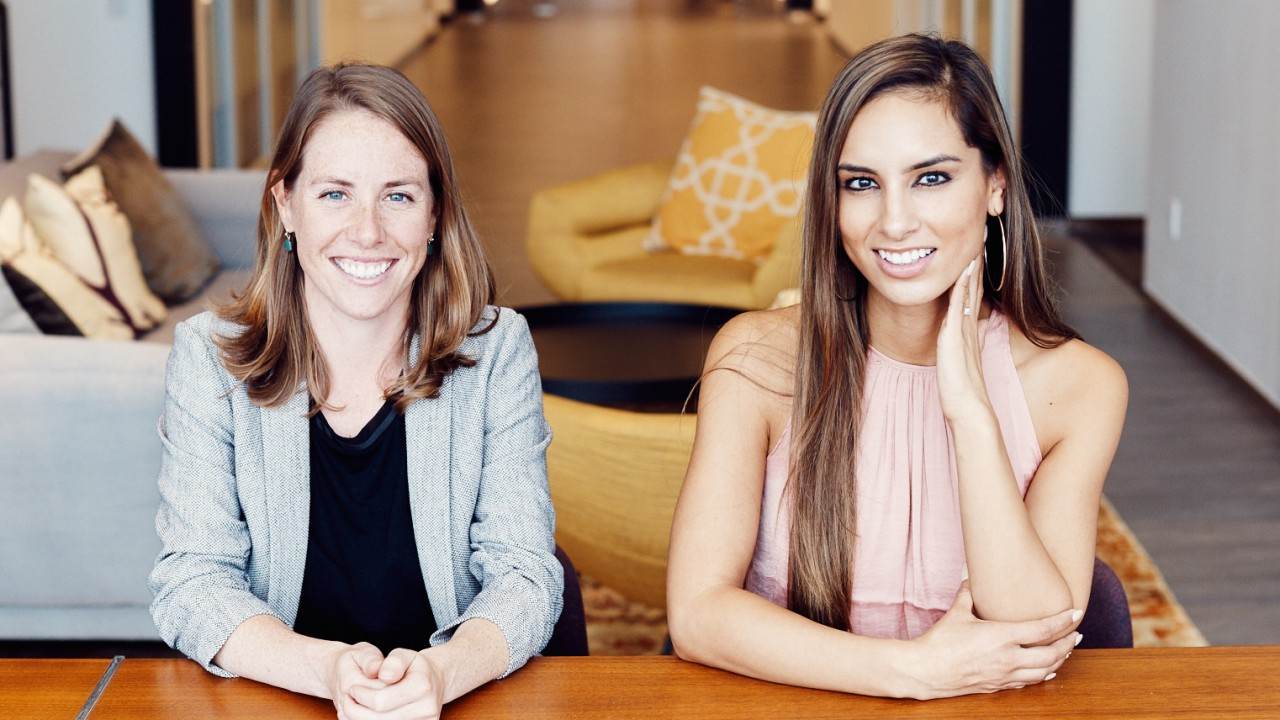 There's a Gender Gap in Science & These 2 Women Are Closing It