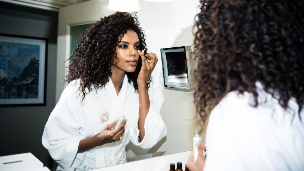 natural looking makeup hacks
