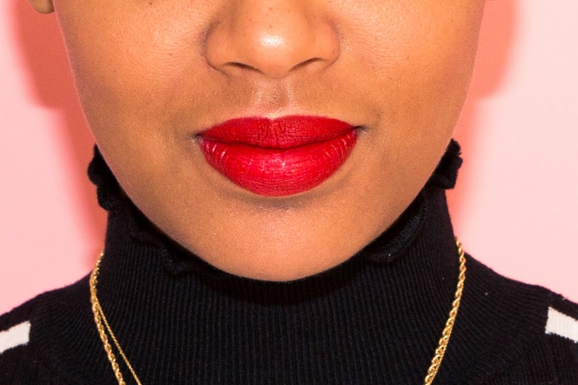 best red lipsticks