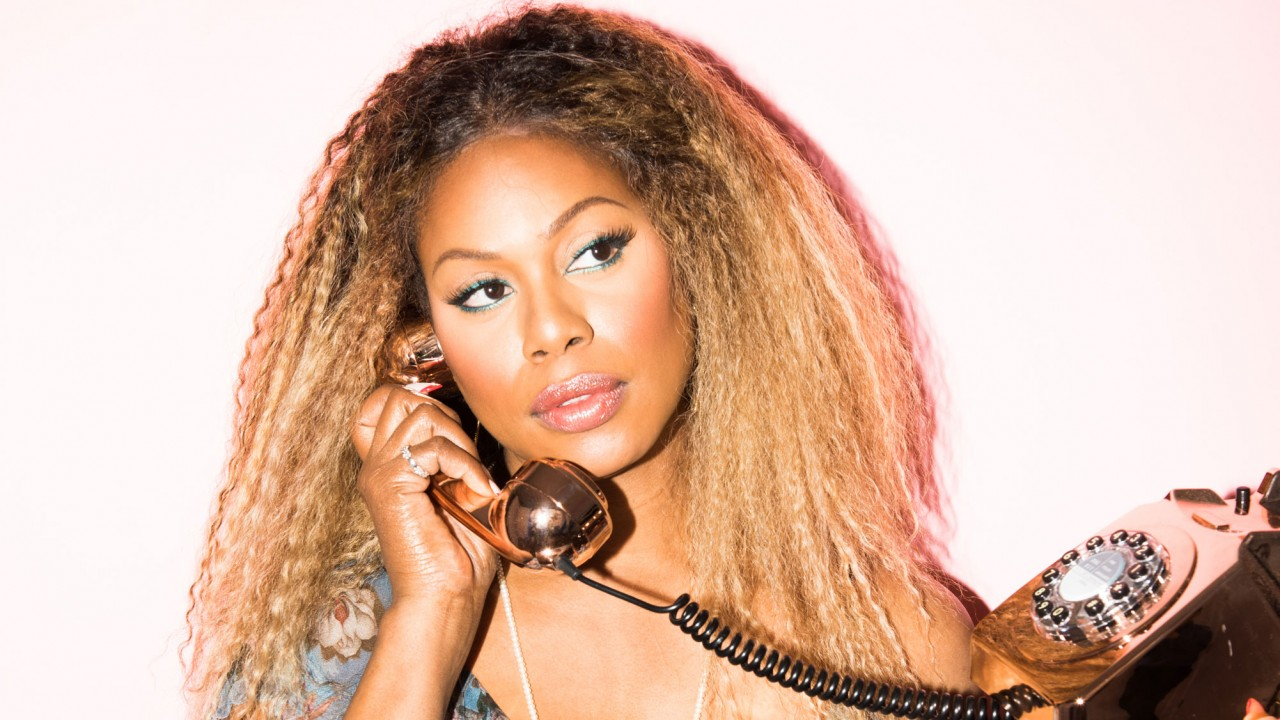 "Laverne Cox on Trans Laws: ""They're Basically Trying to Legislate Us Out of Existence"""