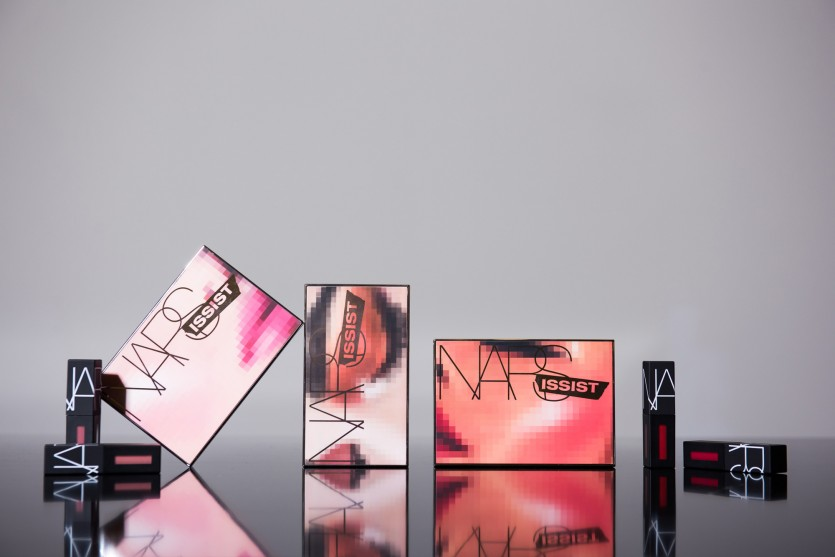 nars wanted collection