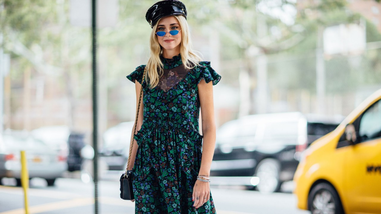 spring outfits editors are buying