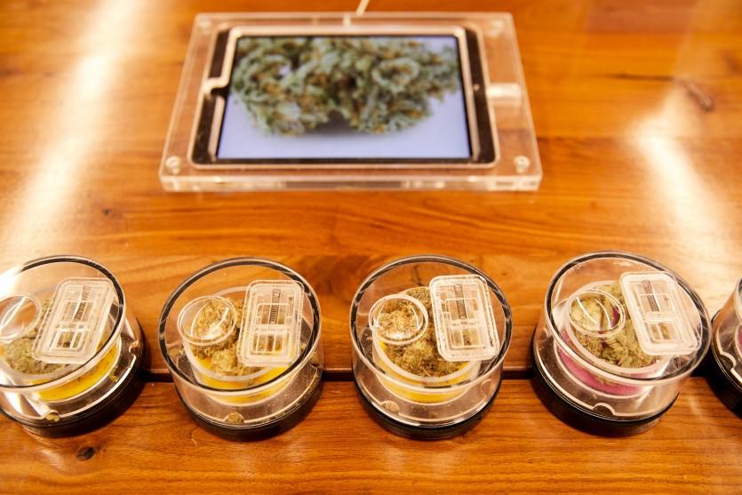 medmen weed dispensary