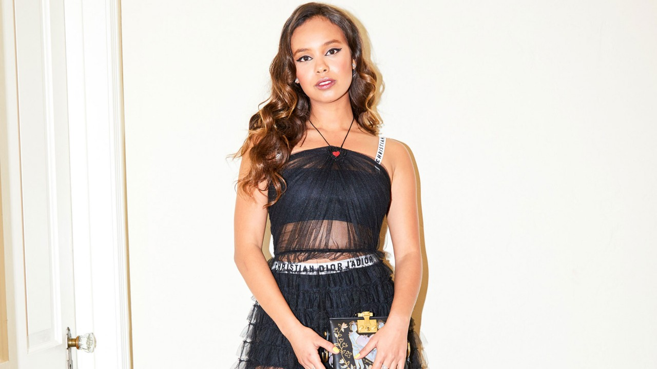 13 Reasons Why's Alisha Boe Has the Most Relatable Thoughts on Fame