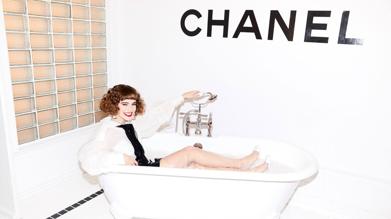 chanel beauty house