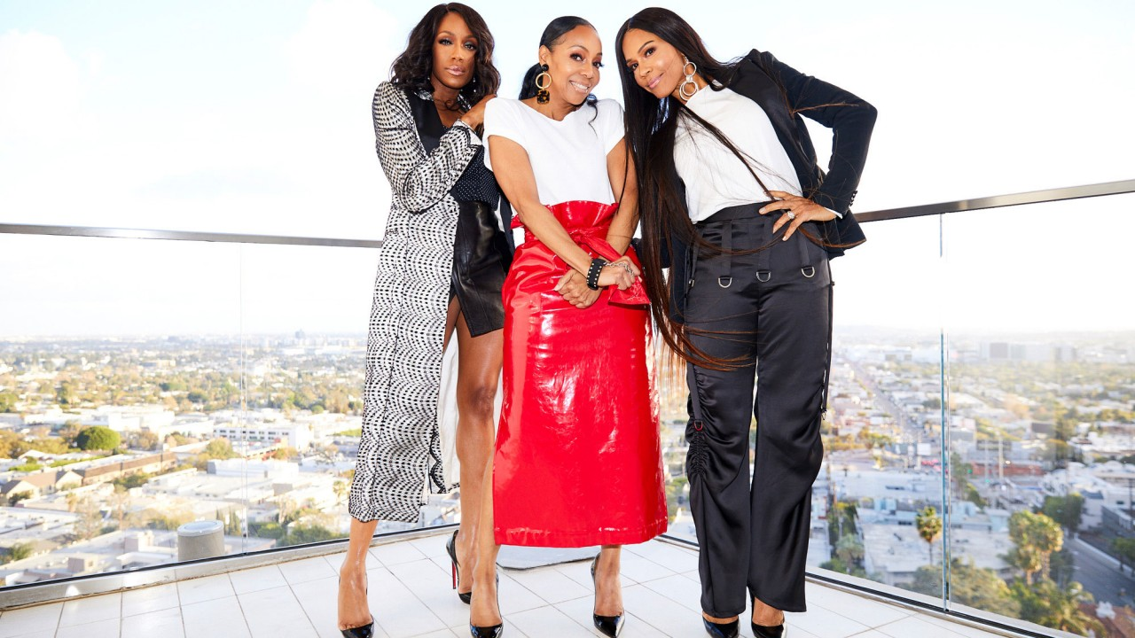 En Vogue Is Back with a New Album & Sound