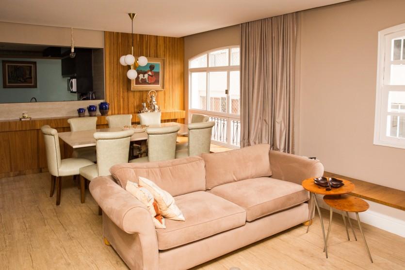 yael sonia's home