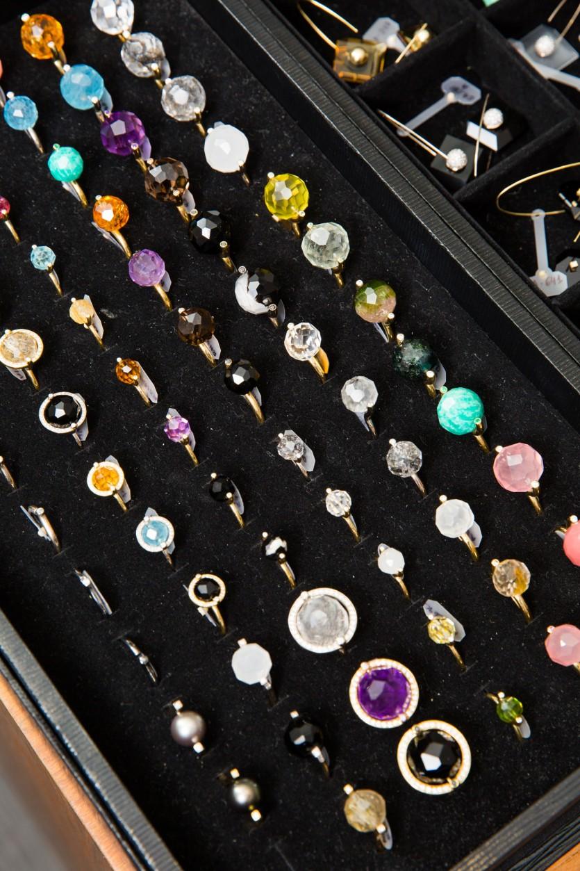 yael sonia jewelry studio