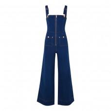 alice mccall quincy denim overalls