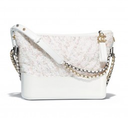 Gabrielle Hobo Bag by CHANEL