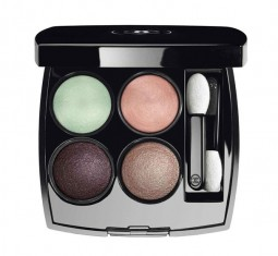 Les 4 Ombres Multi-Effect Quadra Eyeshadow by CHANEL