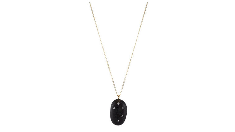 cvc stones libra necklace