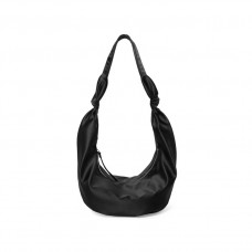 elizabeth and james gwen satin shoulder bag