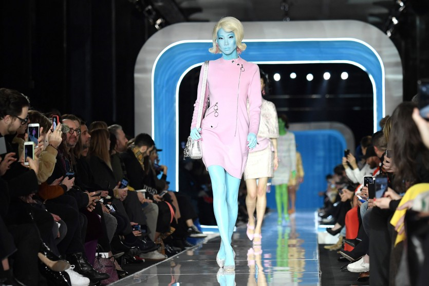 next big fashion movement