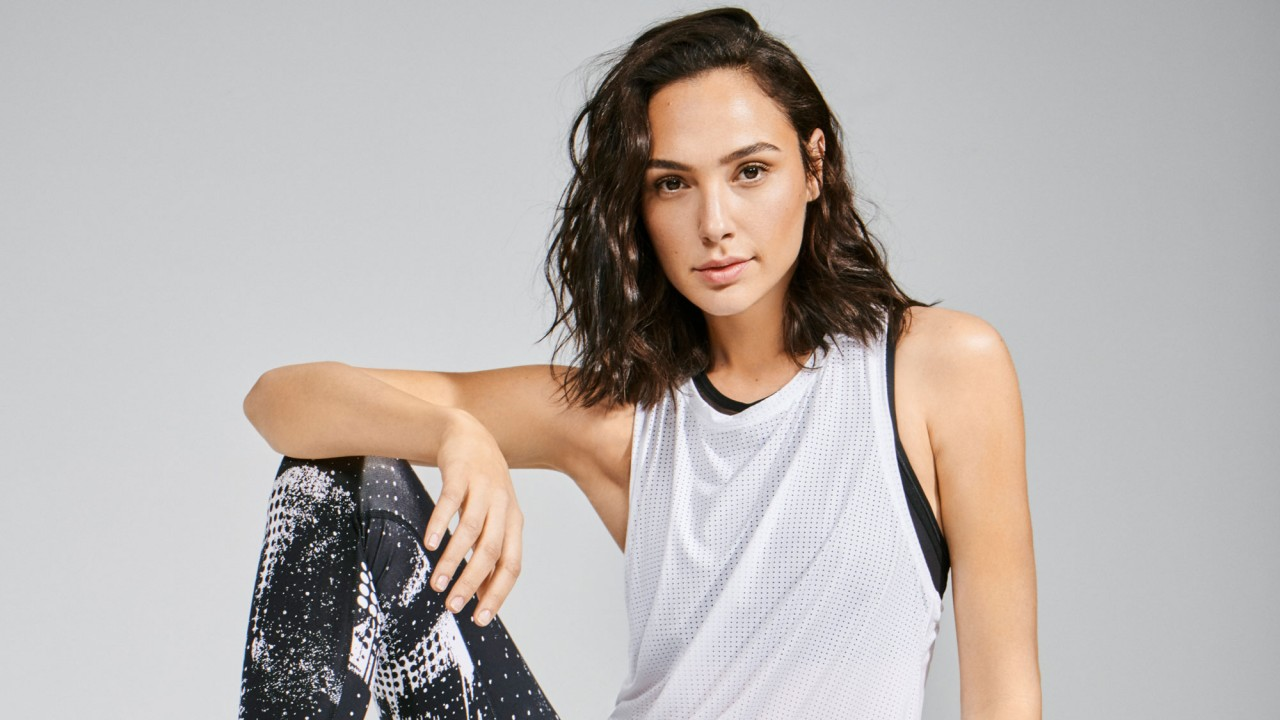 Gal Gadot's Secret to Being Wonder Woman IRL
