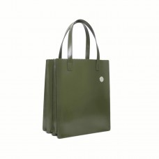 kara store evergreen multi pinch tote