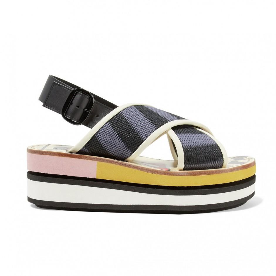 5a9038c4126b53 Shop the Best Sandals for Spring - Coveteur