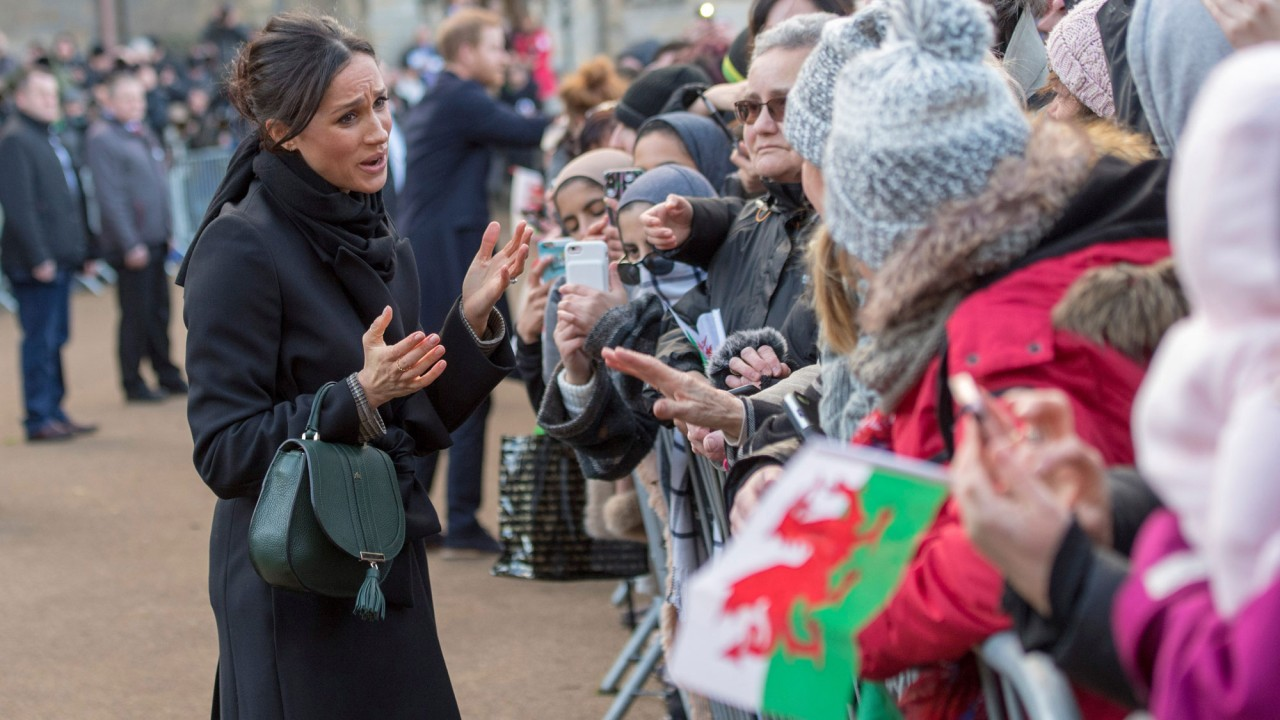 Meghan Markle Is Rarely Spotted Without This One Accessory