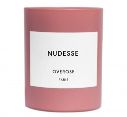 Nudesse Candle by Overose
