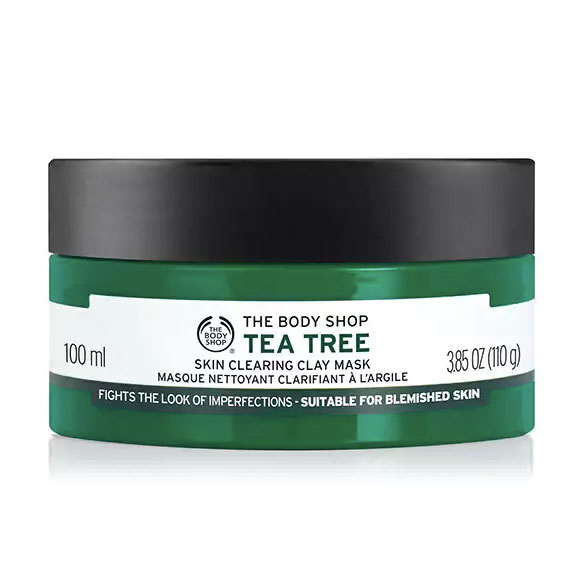 Tea Tree Oil Products For Acne And Sensitive Skin Coveteur