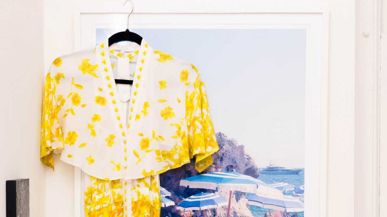 24 of the Best Dresses for Spring