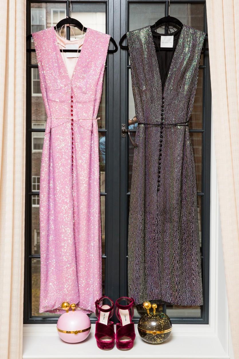 inside alexandra o'neill's closet
