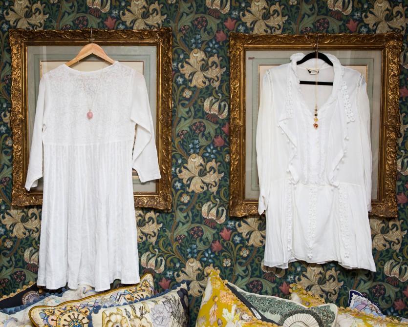 inside alix duvernoy closet