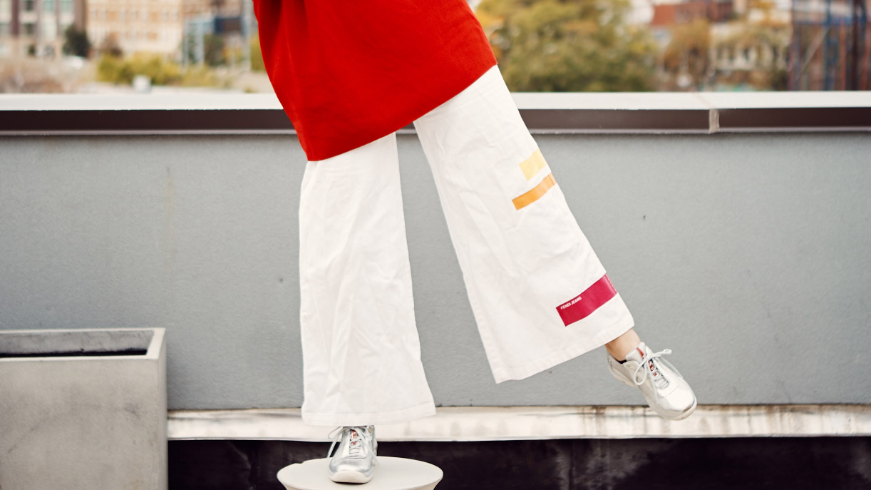 Here's What a Culotte Is and Why You Should Own These 15 Pairs
