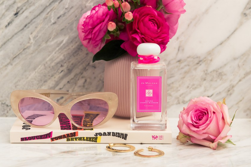 jo malone blossom fragrance collection