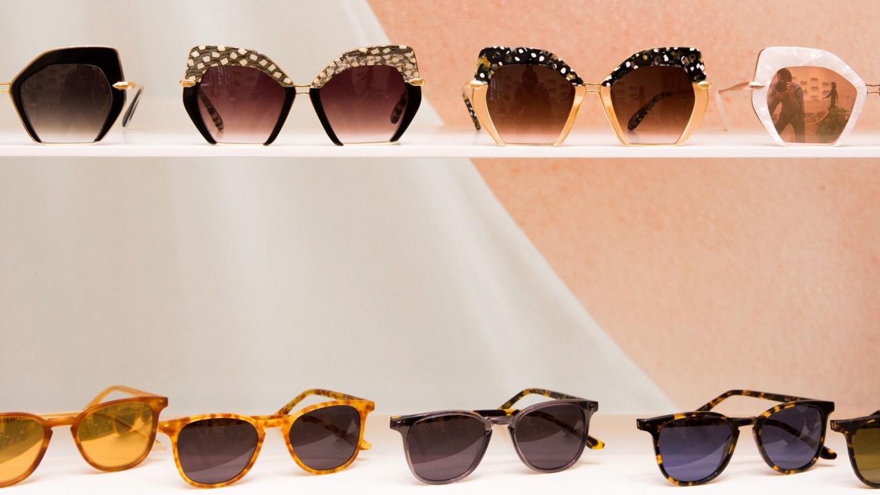 6 Sunglass Tips from Gigi Hadid's Favorite Sunglass Designer