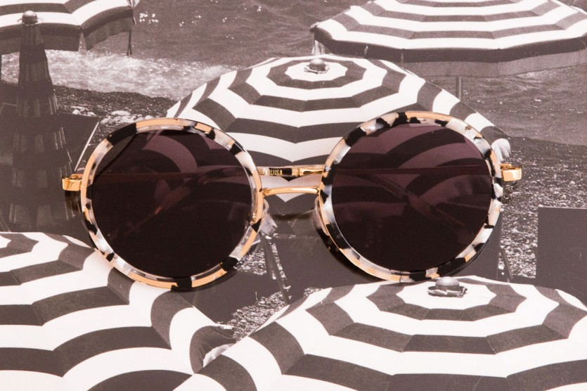 krewe louisa sunglasses