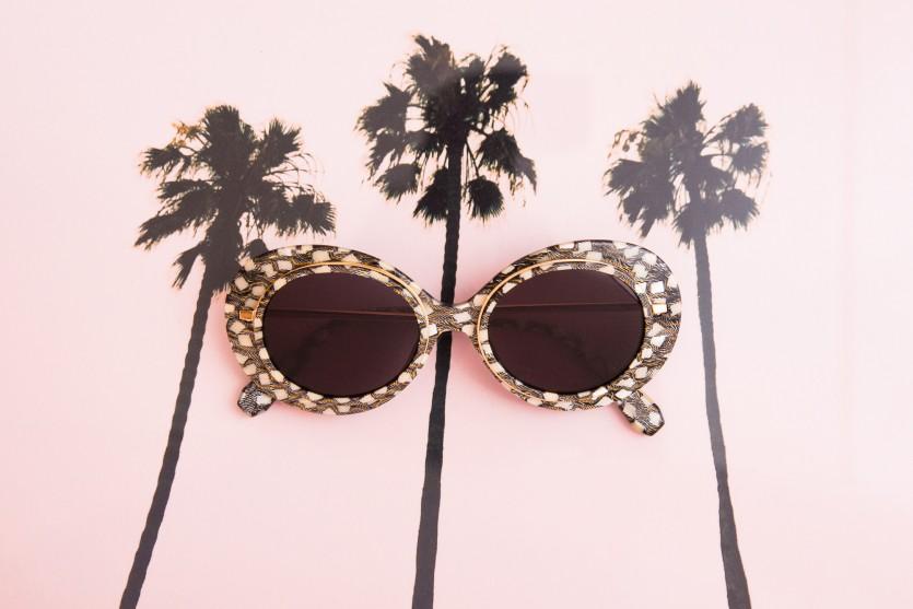 krewe iris sunglasses