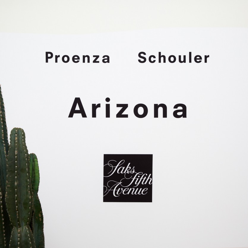 proenza schouler arizona fragrance