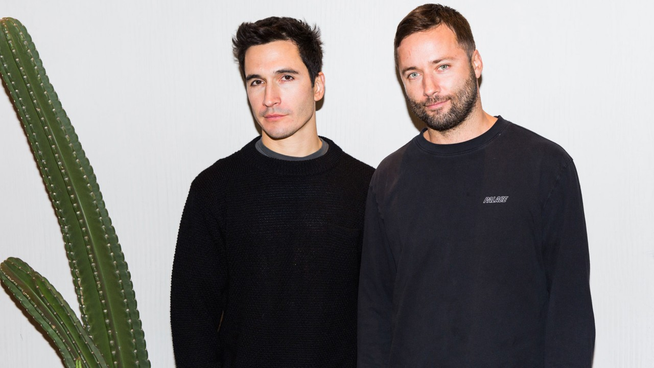 The Designers of Proenza Schouler on How to Tune Out