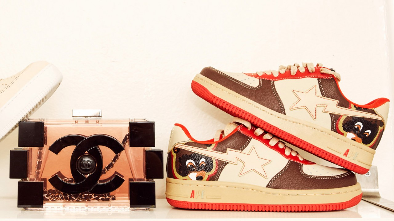 21 Sneakers You Should Definitely Buy Before the Weekend