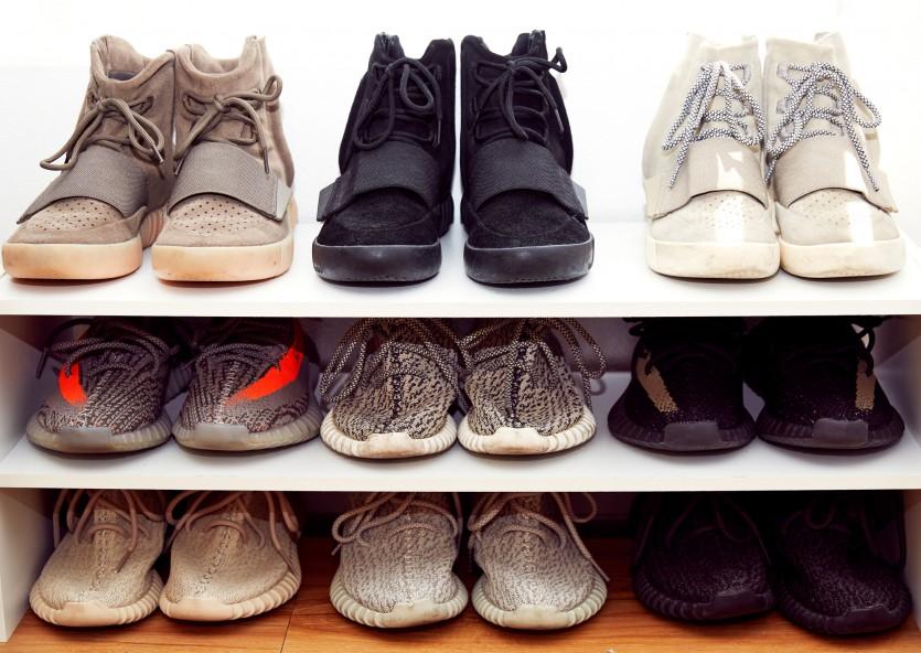 inside ibn jasper closet