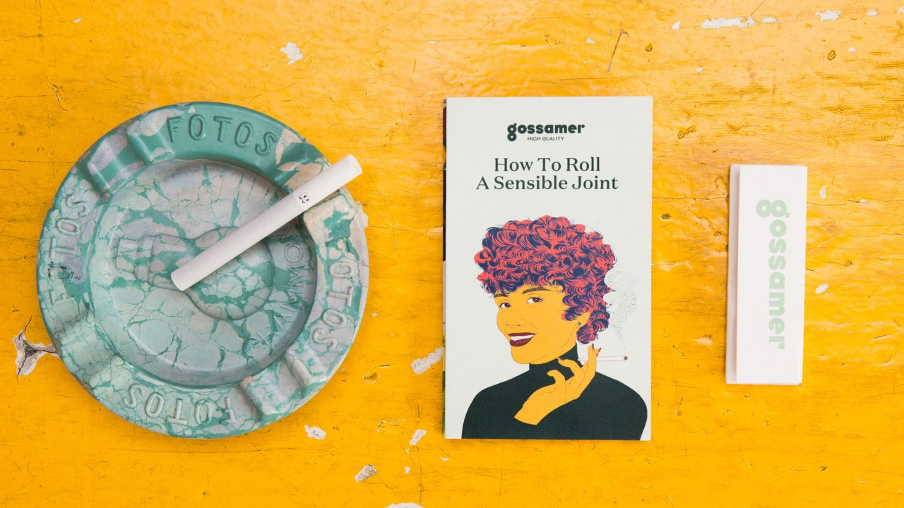 How to Turn Your Cannabis Habit Into a Successful Lifestyle Brand