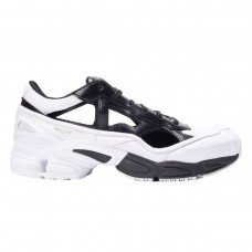 adidas by raf simons replicant ozweego black cream