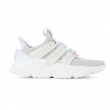 adidas originals prophere leather trimmed sneakers