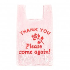 ashish thank you please come again sequinned bag
