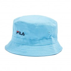 fila blue baxter bucket hat