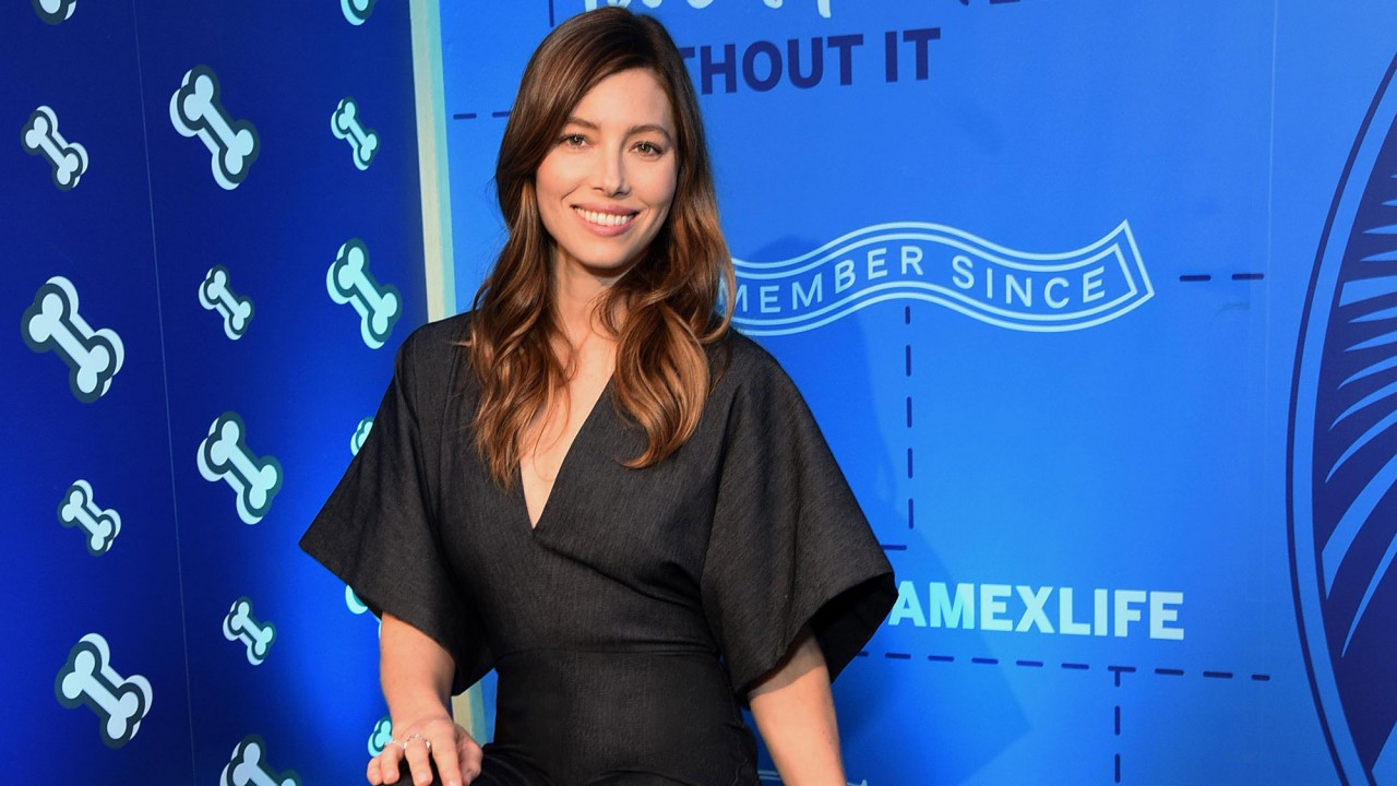 Jessica Biel's Last Amazon Purchase Is Random, Amazing, and Oh-So Secretive