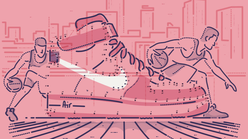 Print It. Draw It. Sneaker Cop It.