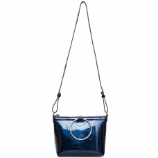 kara galaxy navy ring crossbody