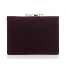 m2malletier box clutch