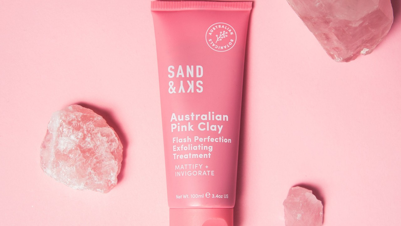 sand & sky flash perfection exfoliating treatment review