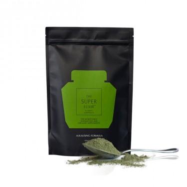 welleco the super elixir alkalizing formula 300g one month refill